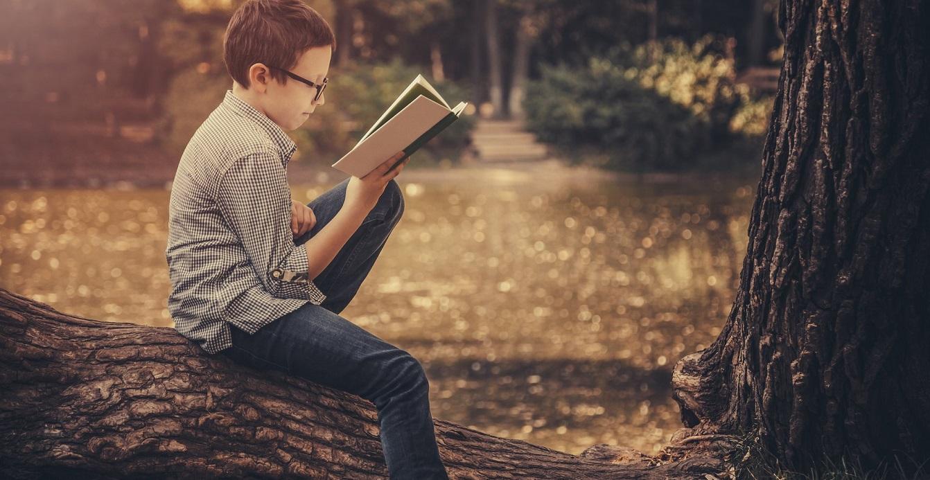 πώς να κάνω τα παιδιά μου να διαβάσουν βιβλία Archives – Dioptra Blog