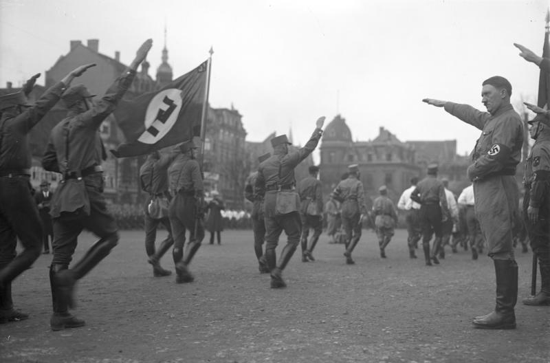 1932 χίτλερ βαϊμάρη