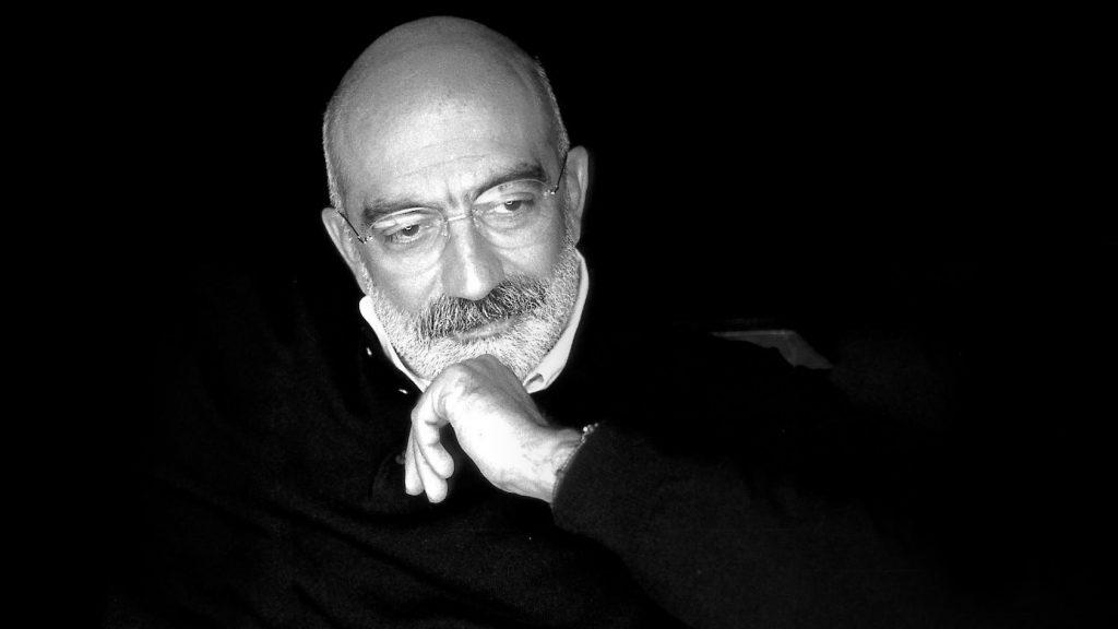 Τούρκος δημοσιογράφος Αχμέτ Αλτάν