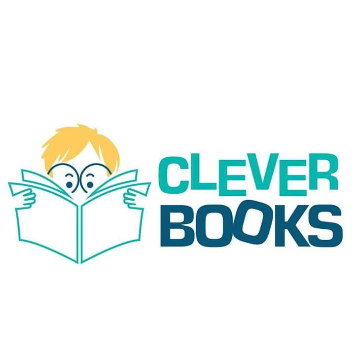 clever books