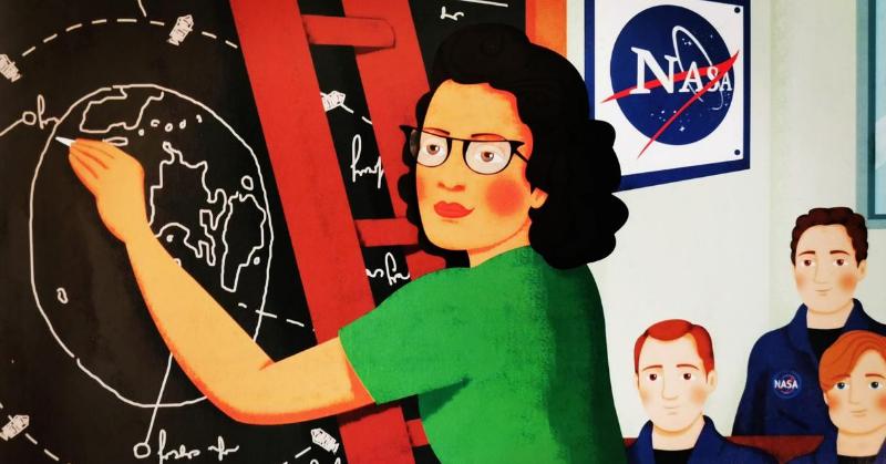 γυναίκες μαθηματικοί