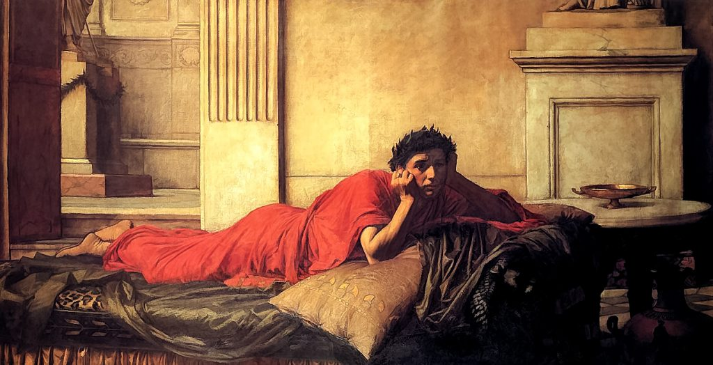John_William_Waterhouse,_The_Remorse_of_Nero_After_the_Murder_of_His_Mother