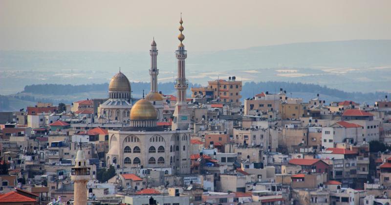 βιβλίο για ισραήλ παλαιστίνη