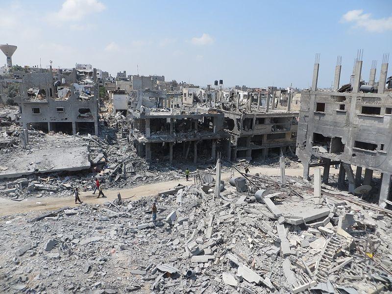 Beit Hanoun λωρίδα γάζας