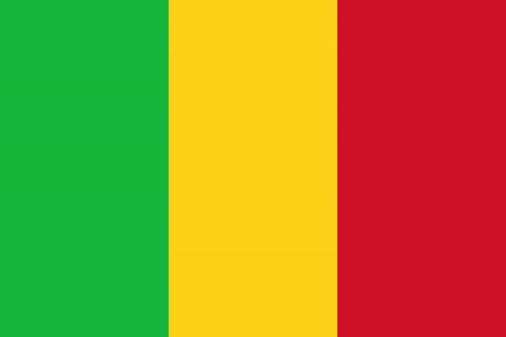 σημαία Μάλι