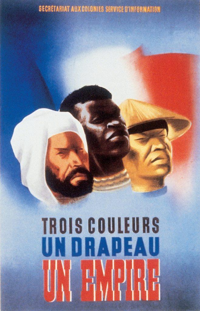 αποικίες Γαλλία